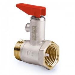Предохранительные клапана