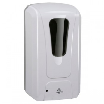 ZERIX TSD-001-S Дозатор бесконтактный (для жидкого мыла) (15 шт/ящ)