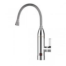 ZERIX ELW03-EFP водонагреватель 3 kW с ИНД. ТЕМП., РЕФЛ. излив, УЗО