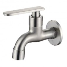 ZERIX LR70101 Кран для холодной воды из нерж. стали SUS304