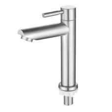 MIXXUS MONO-02 Кран для холодной воды из нерж. стали SUS304 (40 шт/ящ)
