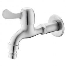 MIXXUS BIB-03 Кран для холодной воды 1/2 из нерж. стали SUS304 (100 шт/ящ)