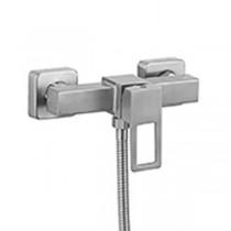 MIXXUS FIT-003 Смеситель для душ. кабины из нерж. стали SUS304 (12 шт/ящ)