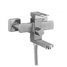 MIXXUS FIT-009 (EURO) Смеситель для ванны из нерж. стали SUS304 (12 шт/ящ)