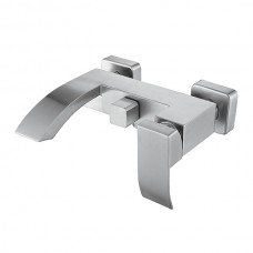 MIXXUS AMA-009 (EURO) Смеситель для ванны из нерж. стали SUS304 (12 шт/ящ)