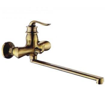 Zerix Z22219-2 ванна euro Бронза