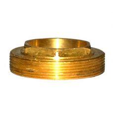 Прижимная гайка под картридж 40 мм (лат)