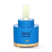 Картридж Zerix 40 мм