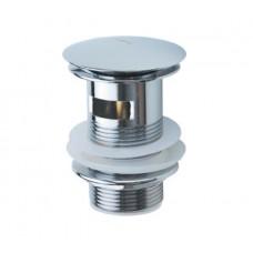Haiba Нажимной донный клапан с переливом (C0A11)