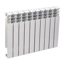 Радиатор алюминиевый Integral 80*500