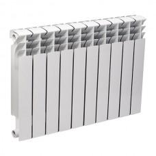 Радиатор алюминиевый Integral 100*500