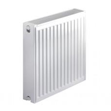 Стальной радиатор KOER 22 x 500 x 1200S (2316 Вт, 34,3кг, бок)