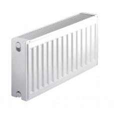 Стальной радиатор KOER 22 x 300 x 400S (510 Вт, 7,7кг, бок)