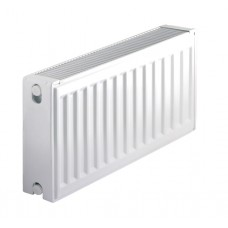 Стальной радиатор KOER 22 x 300 x 2000S (2552 Вт, 34,54кг, бок)