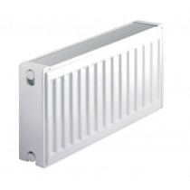 Стальной радиатор KOER 22 x 300 x 700S (893 Вт, 12,46кг, бок)