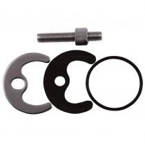 ZERIX Крепление для смесителя 01 (одинарное)  (500 шт/ящ)