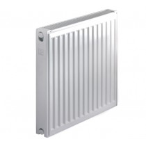 Стальной радиатор KOER 11 x 500 x 800S (603 Вт, 12,73кг, бок)