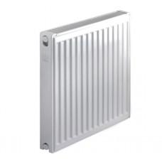 Стальной радиатор KOER 11 x 500 x 1000S (754 Вт, 15,65кг, бок)