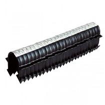 KOER KR.8011 Скоба якорная для такера 40 мм (чёрная)