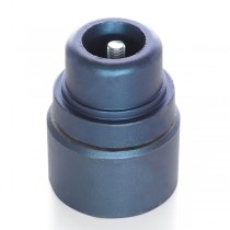 KOER KWS.020 Насадка для паяльника PP-R (цв. синий) 20мм (200 шт/ящ)