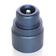 KOER KWS.110 Насадка для паяльника PP-R (цв. синий) 110мм (1 шт/ящ)