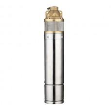 VODOMET 4SKM-100 Насос скважинный вихревой Н=62М Q=2.7кбМ P=750 Вт. (1 шт/ящ)