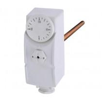KOER KR.1350 Термостат механический погружной (0…+90*C) (50 шт/ящ)