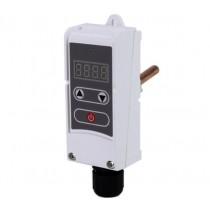 KOER KR.1353E Термостат электрический погружной (+5…+80*C) (50 шт/ящ)