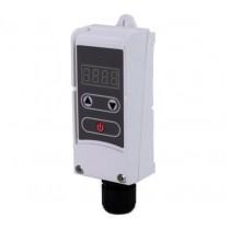 KOER KR.1354E Термостат электрический накладной (+5…+80*C) (50 шт/ящ)