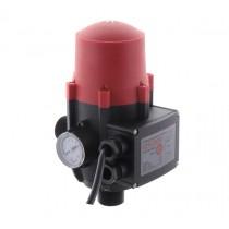 """KOER KS-3 Контроллер давления электронный для насоса до 1,1кВт, угловой 1"""", с кабелем (12 шт/ящ)"""