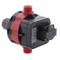 """KOER KS-8R Контроллер давления электронный для насоса до 1,1кВт, 1"""", с кабелем и розеткой (12 шт/ящ)"""