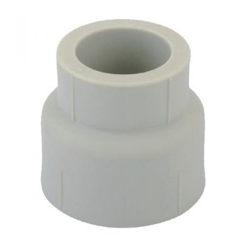 KOER PPR Муфта редукционая ВВ 25x20 (K0032.PRO) (720 шт/ящ)