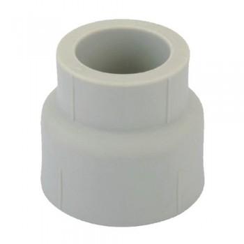 KOER PPR Муфта редукционая ВВ 50x40 (K0038.PRO) (144 шт/ящ)