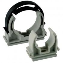 KOER PPR Крепление для PPR трубы 40 (K0077.PRO) (400 шт/ящ)