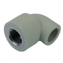 KOER PPR Угол ВР 25x3/4F (K0115.PRO) (150 шт/ящ)