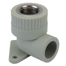 KOER PPR Угол установочный ВР 20x1/2F (K0123.PRO) (162 шт/ящ)