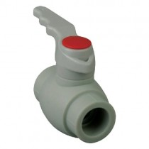 KOER PPR КШ (ручка) для горячей воды 40 (K0178.PRO) (32 шт/ящ)