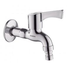 KOER Кран для холодной воды (KR.253)  (100 шт/ящ)