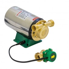 KOER KP.P15-GRS10 Насос повышения давления (с гайками, кабелем и вилкой)