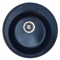 HAIBA HB8301-G226 BLACK Мойка 490x180  (1 шт/ящ)
