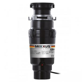MIXXUS GD-370 Измельчитель пищевых отходов, 370Вт (4 шт/ящ)