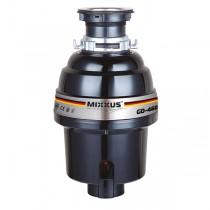 MIXXUS GD-460 Измельчитель пищевых отходов, 460Вт (4 шт/ящ)