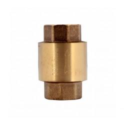 Koer фильтр и обратный клапан